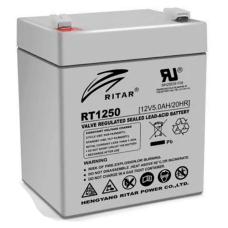 Акумуляторна батарея RT1250 12V 5 Ah AGM RITAR