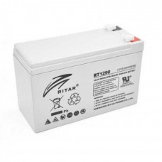 Акумуляторна батарея RT1290 12V 9 Ah AGM RITAR