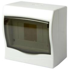 Бокс 4 модуля e.plbox.stand.n.04 зовнішній E-next