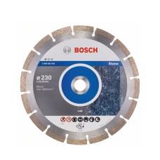 Алмазний диск Bosch Professional for Stone 230х22,2мм