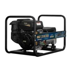 Зварювальний генератор WAGT 220 DC KSB, AGT 5,2кВт