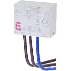 Обмежувач перенапруги ETI 002442984 ETITEC LX2 IP67