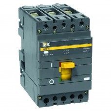 Автоматичний вимикач ВА-88-35 125А  IEK