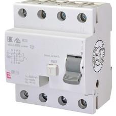 ПЗВ ETI 002064545 EFI-4 80/0.3 тип A (10kA)