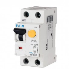 Диф автомат Eaton (Moeller) FRBMM-C16/1N/003
