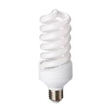 Лампа енергозберігаюча 45W E27 6400K Horoz