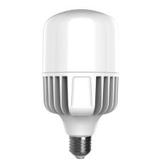 Лампа надпотужна LED 100W E40 6500K EUROLAMP