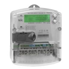 Лічильник електроенергії 2303 AT.1000.M.15 5(10)А 3x100 В НІК