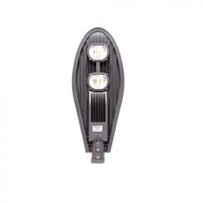 Світильник LED CAB52-100 100W 6500К IP65 консольний Lemanso