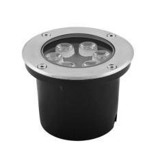 Світильник тротуарний Feron SP4112 6W 2700K (32015)