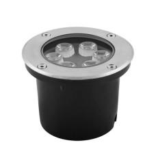 Світильник тротуарний Feron SP4112 6W 6400K (32016)
