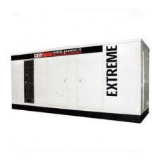 Генератор дизельний Extreme G650 CSA, Genmac 560кВт