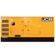 Дизельна електростанція JCB G600QX 472кВт