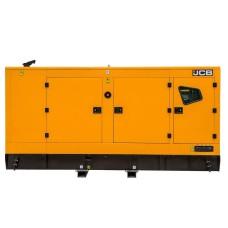 Дизельна електростанція JCB G220QS 176кВт