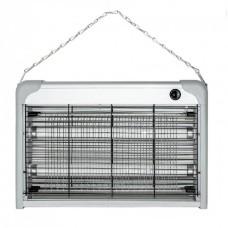 Світильник для знищення комах VOAR-20-01 20Вт Евросвет