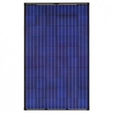 Сонячна батарея QSOLAR QSS-240 W (полімерне покриття, рама 14 мм) Полікристалічна