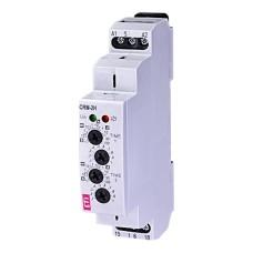 Генератор імпульсів CRM-2H UNI 12-240V AC/DC ETI