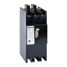 Автоматичний вимикач КЕАЗ АЕ-2056м100 А