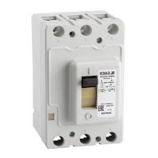 Автоматичний вимикач ВА51-35М1-340010-20 УХЛ3 25 А КЕАЗ