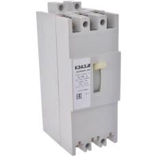Автоматичний вимикач АЕ-2066м1 160А КЕАЗ
