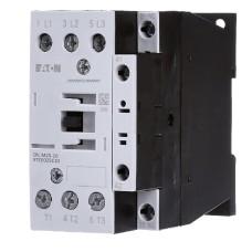 Магнітний пускач DILM 25-10 (230V50HZ,240V60HZ) Eaton