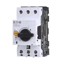 Автомат захисту двигуна PKZM0-12 12А 3п. Eaton
