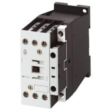 Магнітний пускач DILM 32-10 (110V AC) 32А Eaton