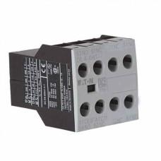 Додатковий блок контактів DILA-XHI22 2NO+2NC Eaton