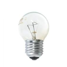 Лампа розжарення P45 60Вт Е27 куля прозора PHILIPS