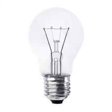 Лампа розжарення A55 75Вт Е27 Іскра