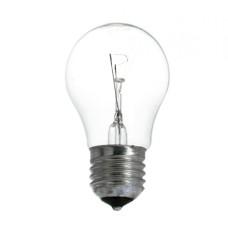 Лампа розжарення А55 25Вт Е27 прозора BELSVET