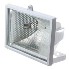 Прожектор 500Вт білий Lumen