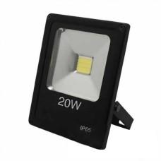 Прожектор LED 20Вт 6500K IP65 ECOLUX