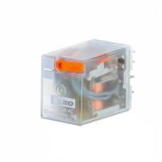 Реле проміжне VS782 / 24V AC  (4х8А) Elko