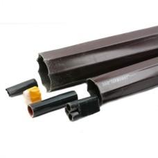 Муфта термозбіжна 3 СТп-10 ( 70-120) 10кВ (без гільз) Термофіт