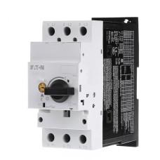 Автомат захисту двигуна PKZM4-50 50А 3п. Eaton