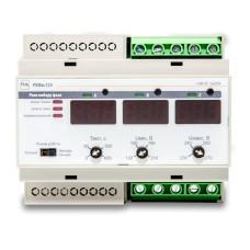Перемикач фаз 25A, DIN, РВФм-3-25 Промавтоматика