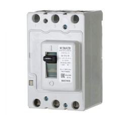 Автоматичний вимикач ВА-57Ф35 3400 УХЛ3 200 А КЕАЗ
