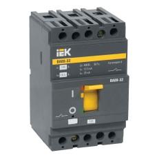 Автоматичний вимикач ВА-88-32 80А  IEK