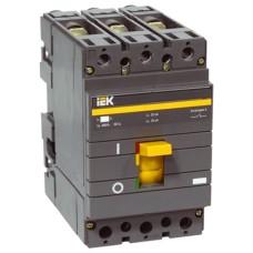 Автоматичний вимикач ВА-88-35 200А IEK