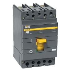 Автоматичний вимикач ВА-88-35 100А IEK