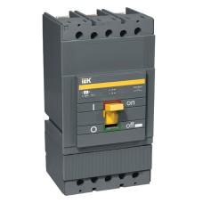 Автоматичний вимикач ВА-88-37 315А IEK