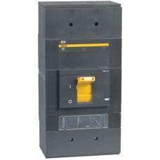 Автоматичний вимикач ВА-88-43 1600А IEK
