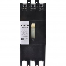 Автоматичний вимикач АЕ-2046-100 16А КЕАЗ