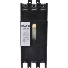 Автоматичний вимикач КЕАЗ АЕ-2046-100 12,5 А