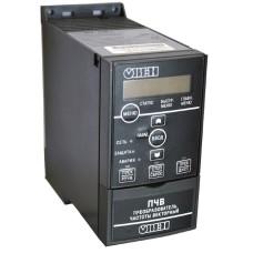 Перетворювач частоти ПЧВ101-К37-В 0,37кВт 380В ОВЕН