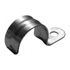 Скоба для кріплення металева СММ-32  АскоУкрем