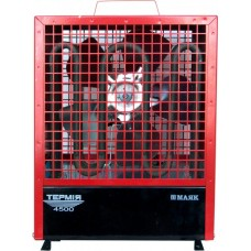 Тепловий вентилятор (АВО) 6000Вт 380В Термія
