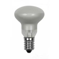 Лампа рефлекторна R50 40Вт E14 Lemanso матова