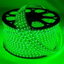 Провід сяючий DELUX RBRLх3.3-полосний зелений (10008844)